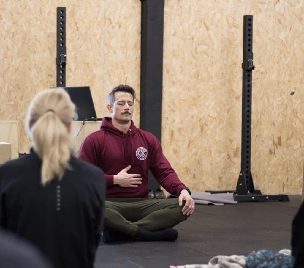 6 voordelen van breathwork