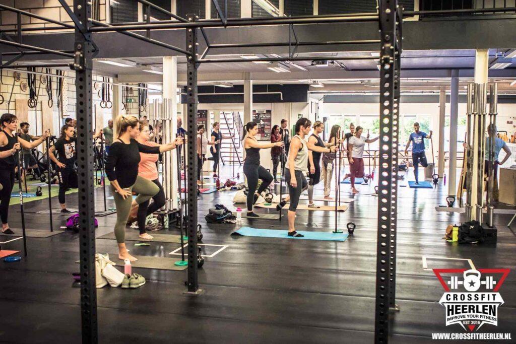 Sport en beweging goed tegen stress