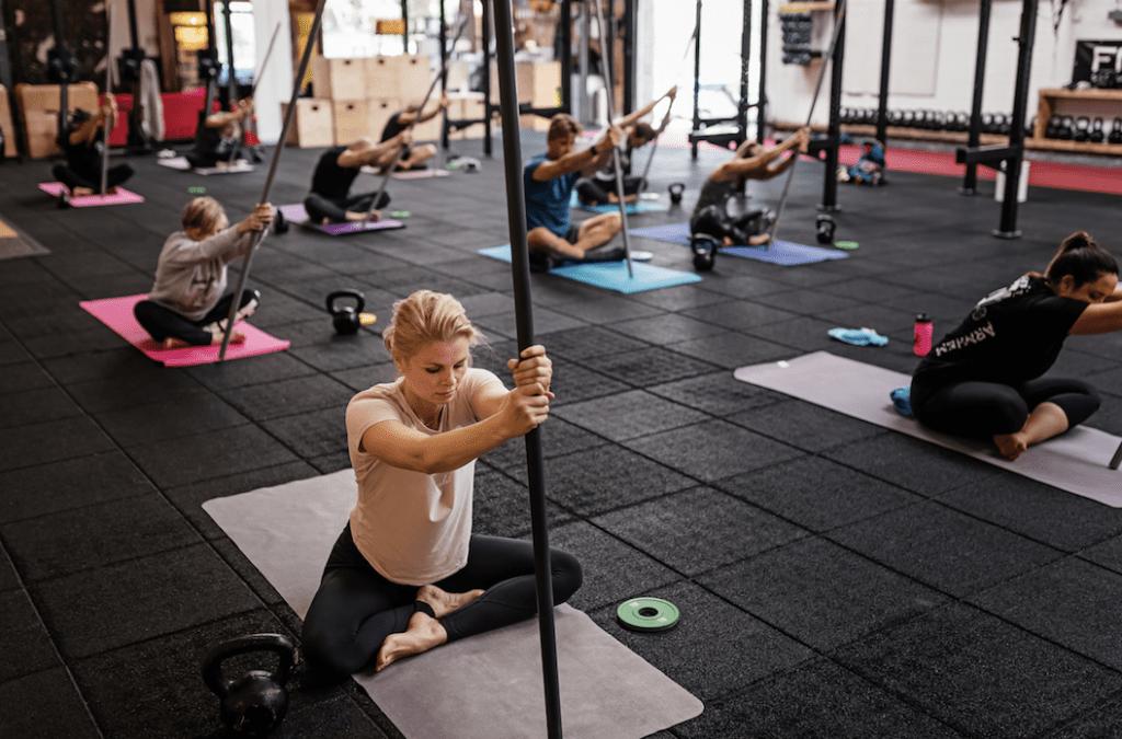 Nederlandse militair richt praktische yoga-academie op