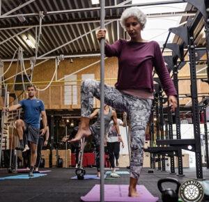 Snel uit balans? Test je proprioceptie